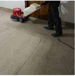 Carpet Cleaning In Gurgaon