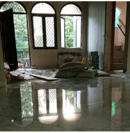 Marble Floor Polishing In Hauz Khas