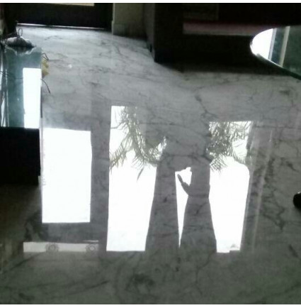 Marble Floor Polishing Contractors