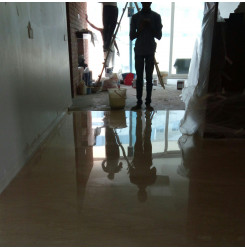Marble Floor Polishing In Aurobindo Marg