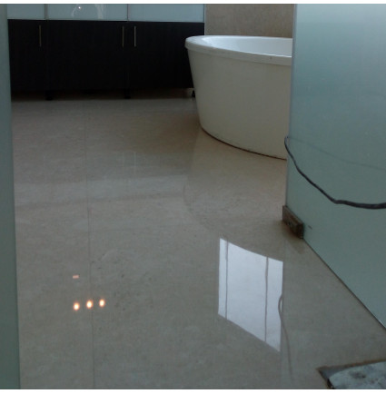 Marble Floor Polishing in DLF Bellaire, Gurgaon