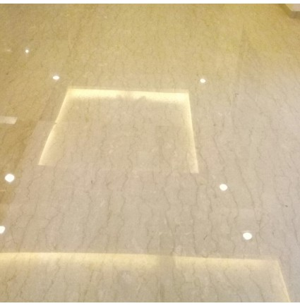 Marble Floor Polishing In Hazrat Nizamuddin