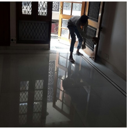 Marble Floor Polishing Services in Sohna Road, Gurgaon