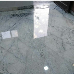 Stone Floor Polishing Service