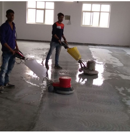 Kota Floor Polishing Service