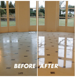 Marble Floor Polishing Service in ECOTECH, Noida