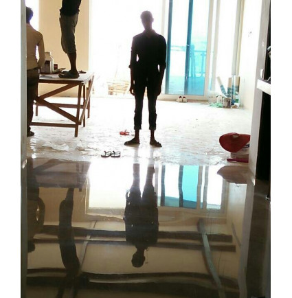 Marble Floor Polishing Service in BODAKI, Noida
