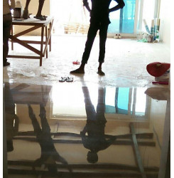 Top Marble Floor Polishing Services