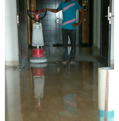 Marble Floor Polishing Service in GIRDHARPUR, Noida
