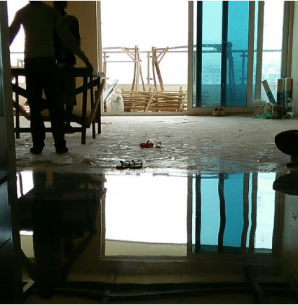 Italian Marble Floor Polishing Services