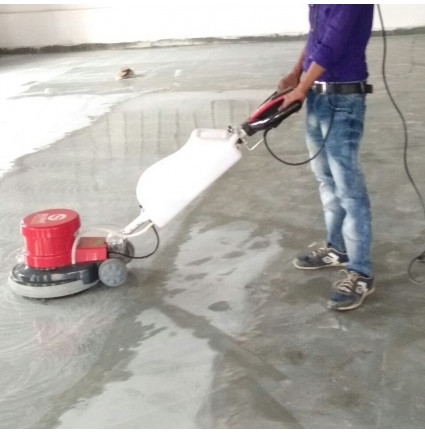 Kota Stone Floor Polishing Service