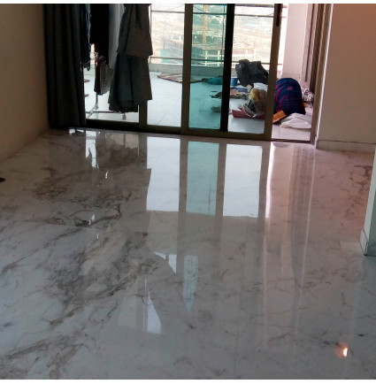 Marble Floor Polishing Services in Sector 63, Gurgaon