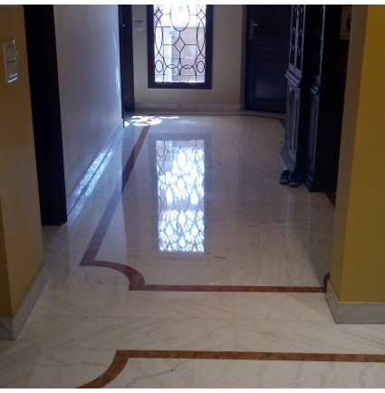 Marble Floor Polishing Service In Krishi Bhawan, Delhi