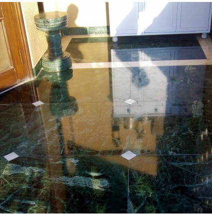 Marble Floor Polishing Services in Wembley Estate, Gurgaon