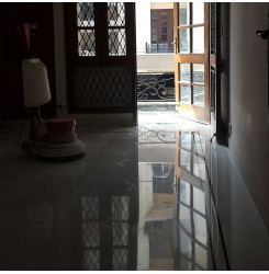 Marble Floor Polishing Service in SECTOR OMEGA, Noida
