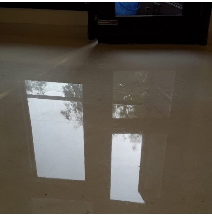 Marble Floor Polishing In Kherki Daula