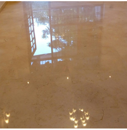 Marble Floor Polishing In Sector 76, Noida