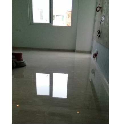 Marble Floor Polishing In Police Colony, Delhi