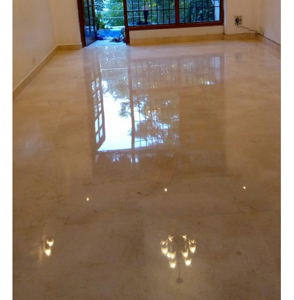 Marble Floor Polishing In Nangloi