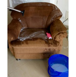 Residential Sofa Cleaning Service