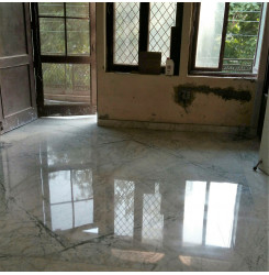 White Marble Polishing Service