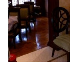 Wooden Floor Polishing Service In Delhi