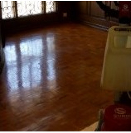 Hard Wood Floor Polishing Service