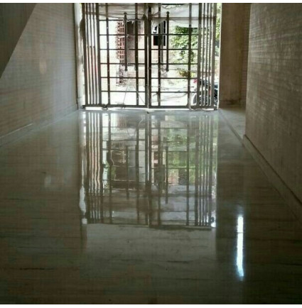 Katni Marble Floor Polishing Service